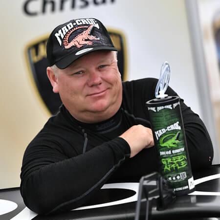 Mikko Eskelinen von Leipert Motorsport