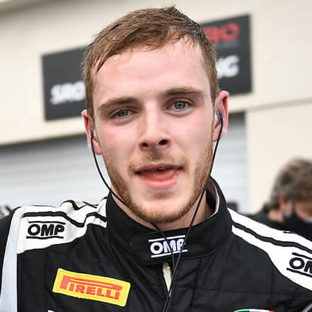 Sebastian Balthasar von Leipert Motorsport
